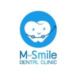 คลินิกทันตกรรม M-Smile Dantal Clinic
